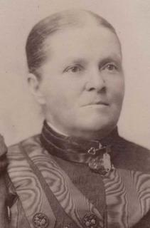 Agnes Sandford Gribble