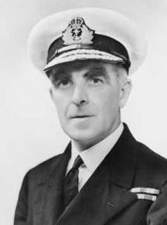 Admiral Sir John Gregory Crace