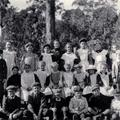 Woodfield school c.1910