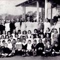 Duntroon Public School April 1916